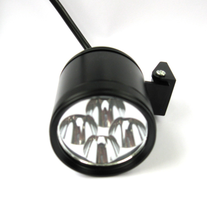 LR4 Quad Cree XM-L2 Flood Lights